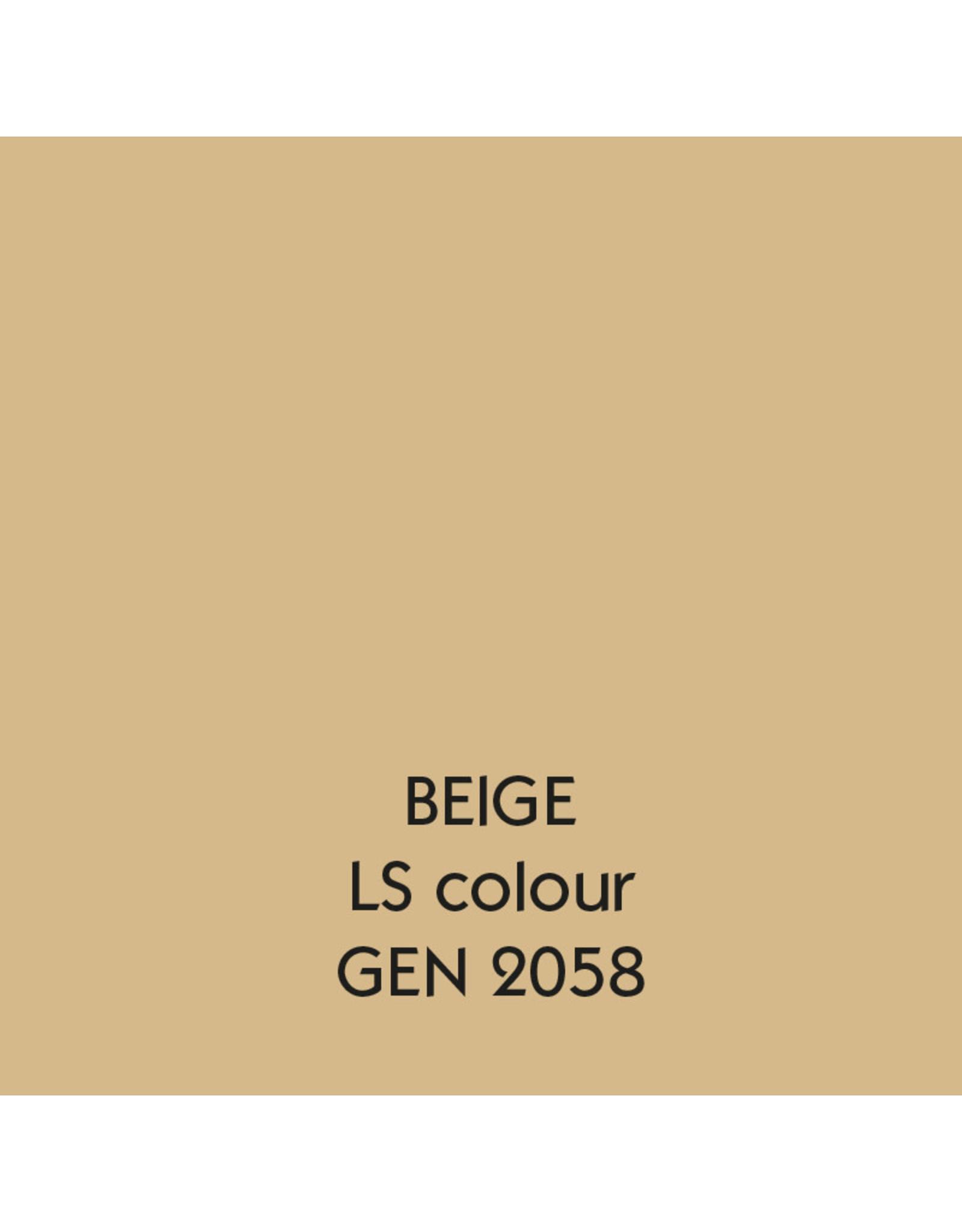 Uniters Randverf BEIGE 2058 glossy