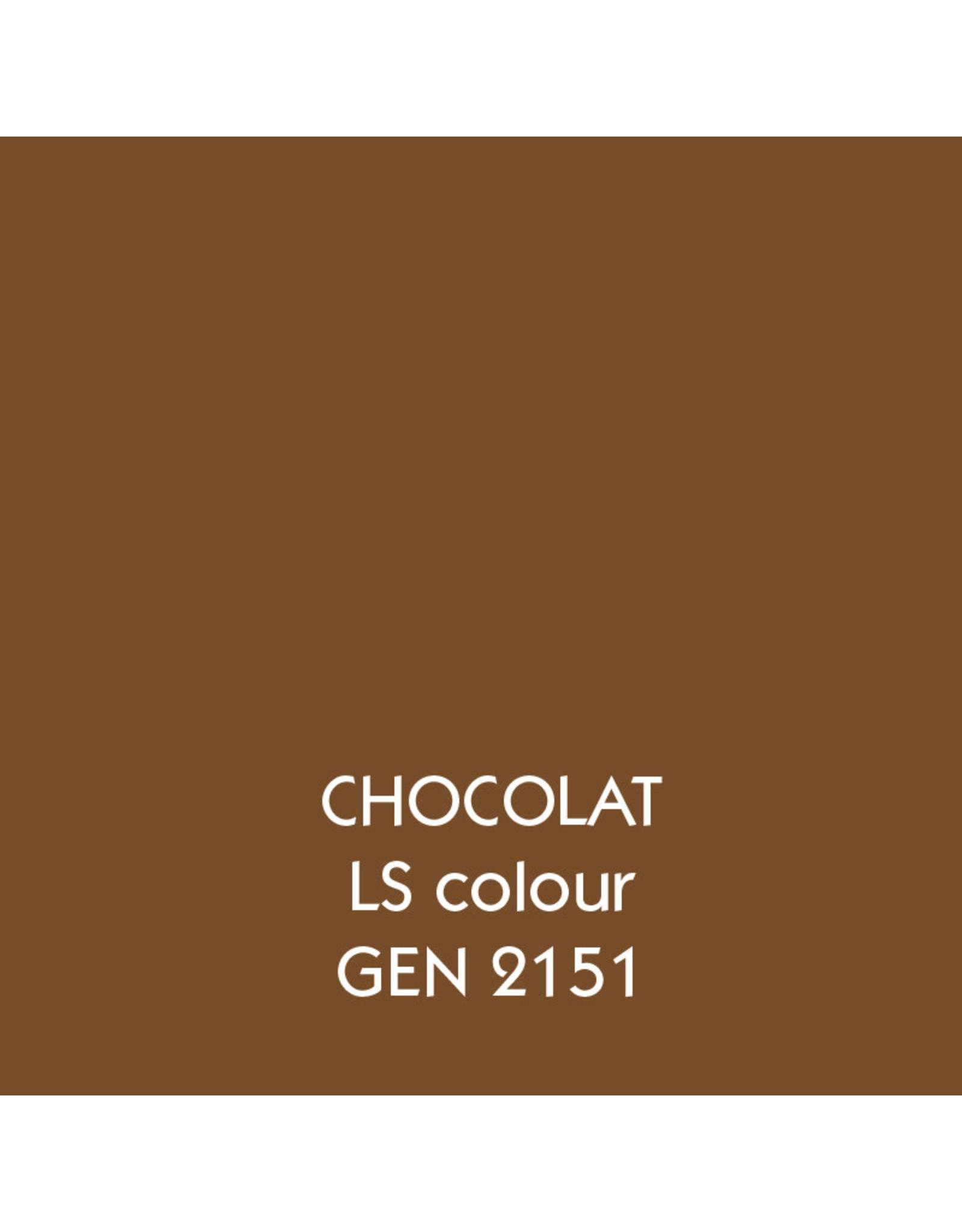 Uniters Edge paint CHOCOLAT 2151 glossy