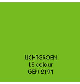 Uniters Edge paint LIGHT GREEN 2191 glossy