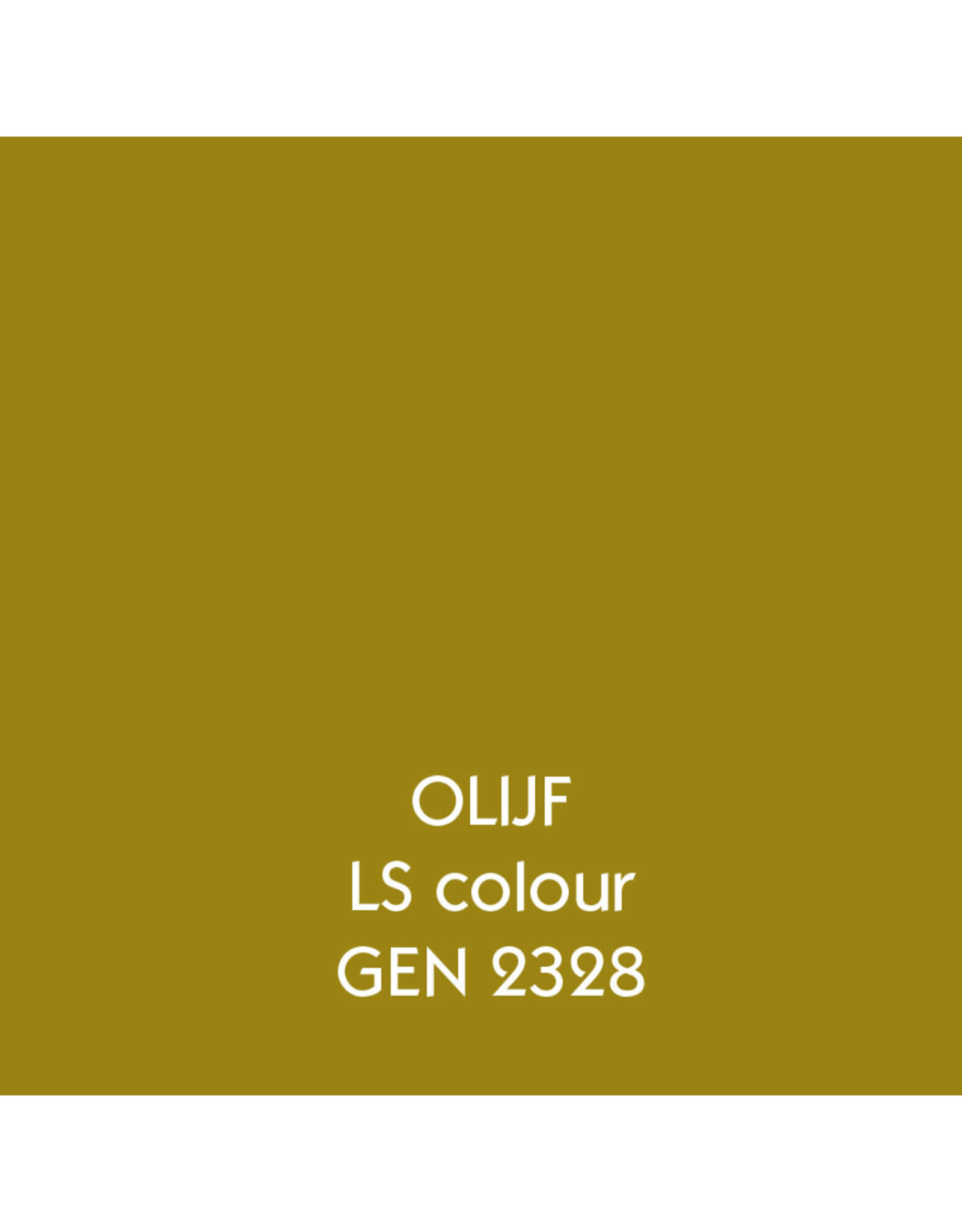 Uniters Edge paint OLIVE 2328 glossy