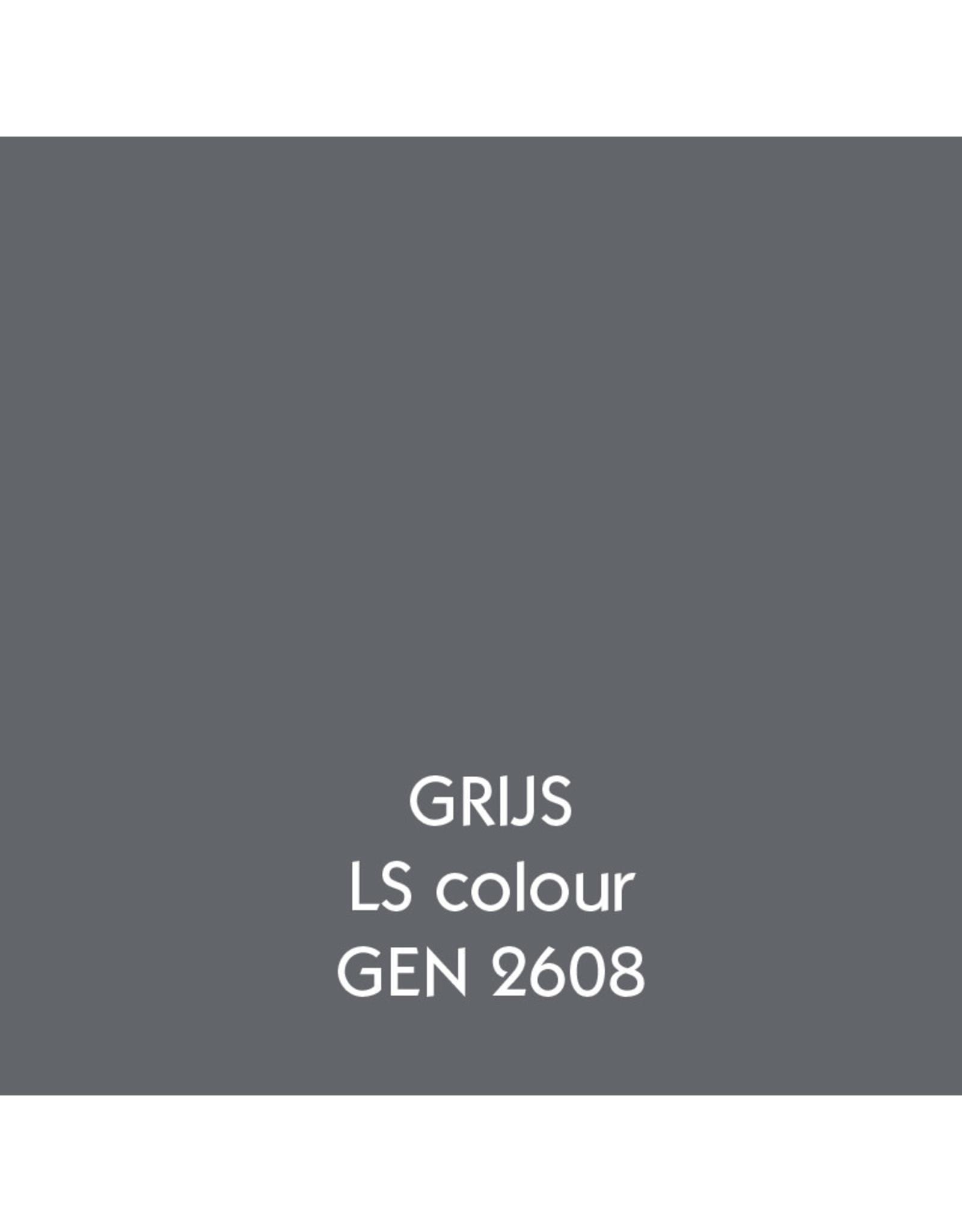 Uniters Edge paint GREY 2608 glossy