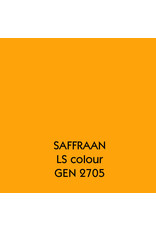 Uniters Edge paint SAFFRON 2705 glossy