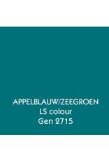 Uniters Edge paint TEAL 2715 glossy