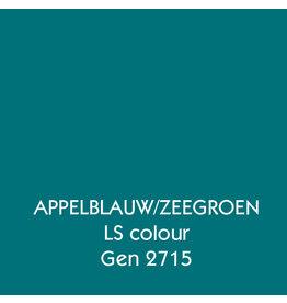 Uniters Randverf APPELBLAUW/ZEEGROEN 2715 glossy
