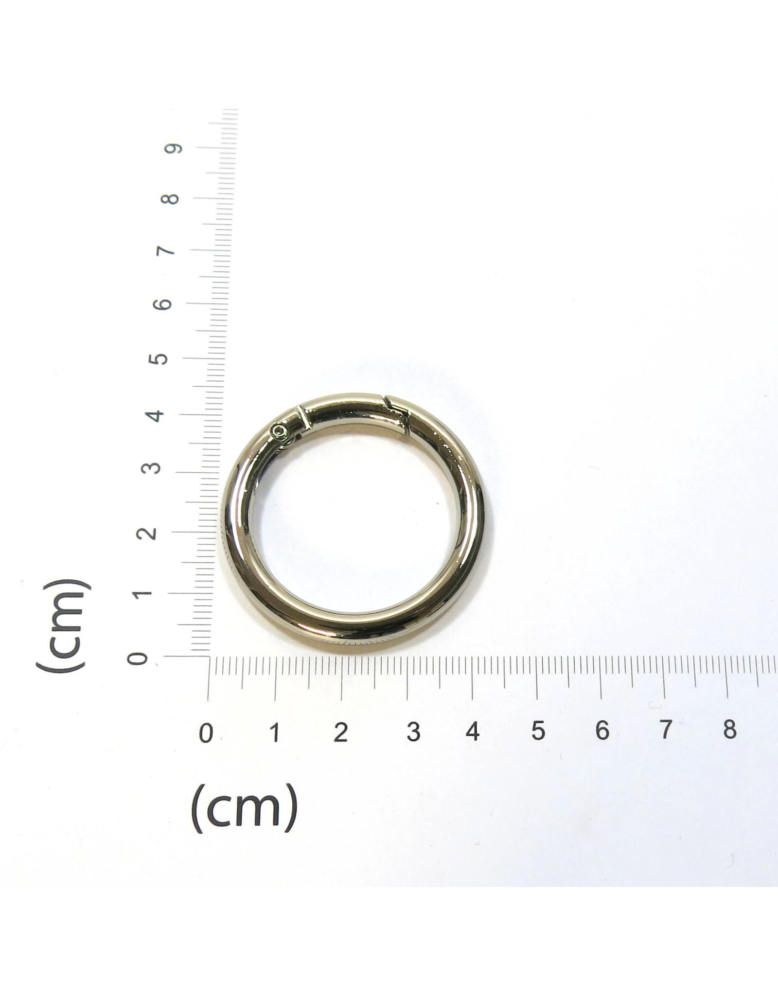 O-ring (opening)