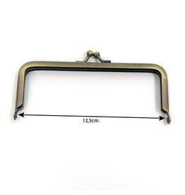 Bag frame