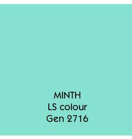 Uniters Edge paint MINTH 2716 glossy