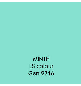 Uniters Randverf MINTH 2716 glossy