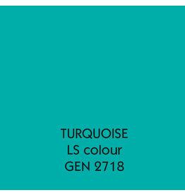 Uniters Randverf TURQUOISE 2718 glossy