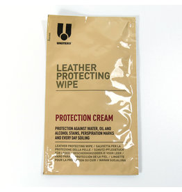 Uniters Leather protecting wipe