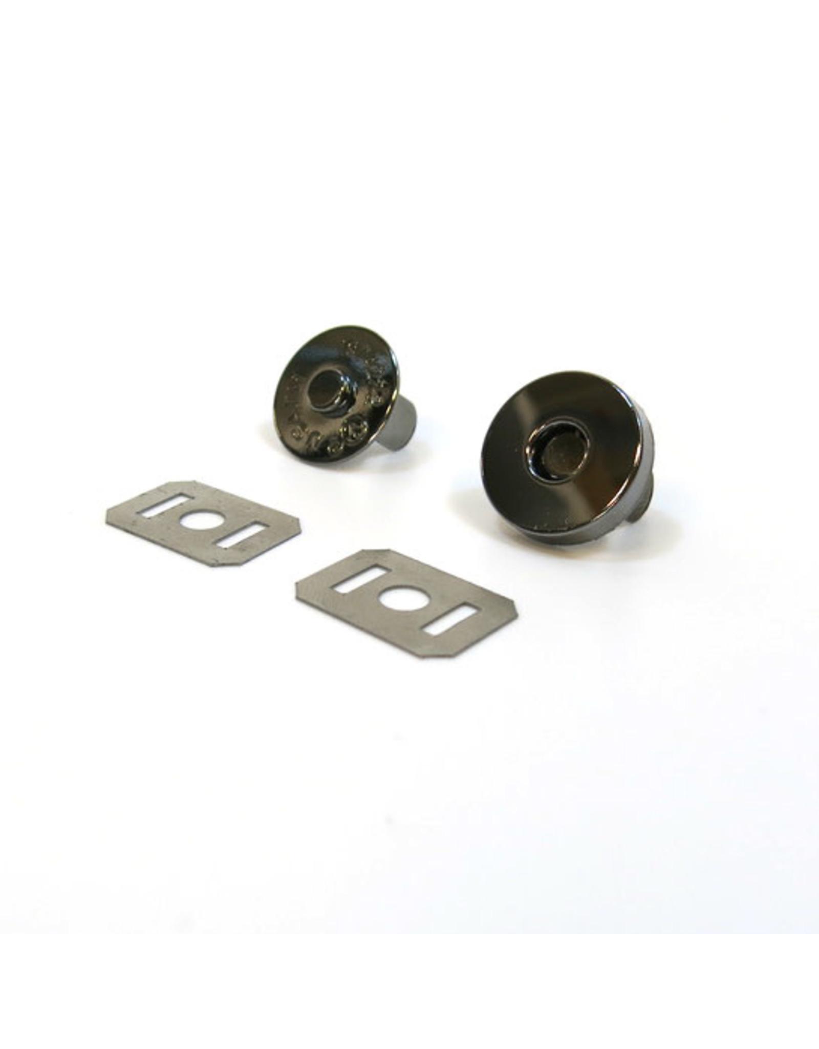 Magneetsluiting 18mm