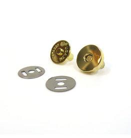 Magneetsluiting 14mm