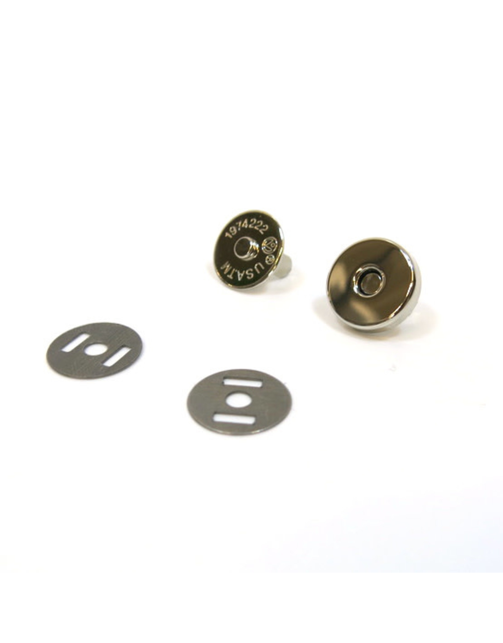 Magnetic snap 14mm