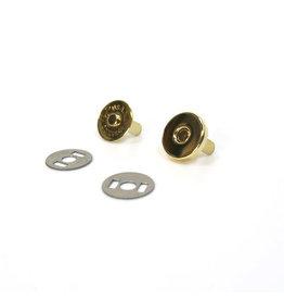 Mini magneetsluiting 10mm