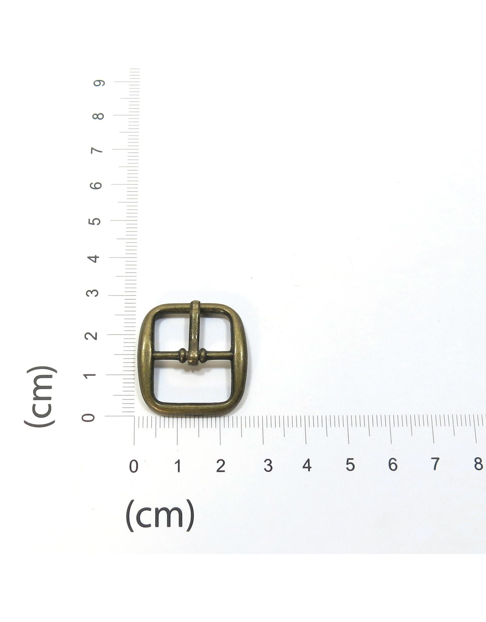 Buckle - 18mm