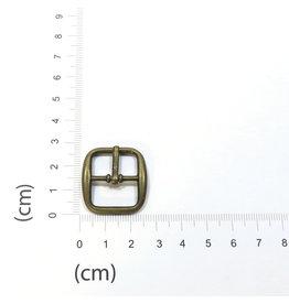 Gesp - 18mm