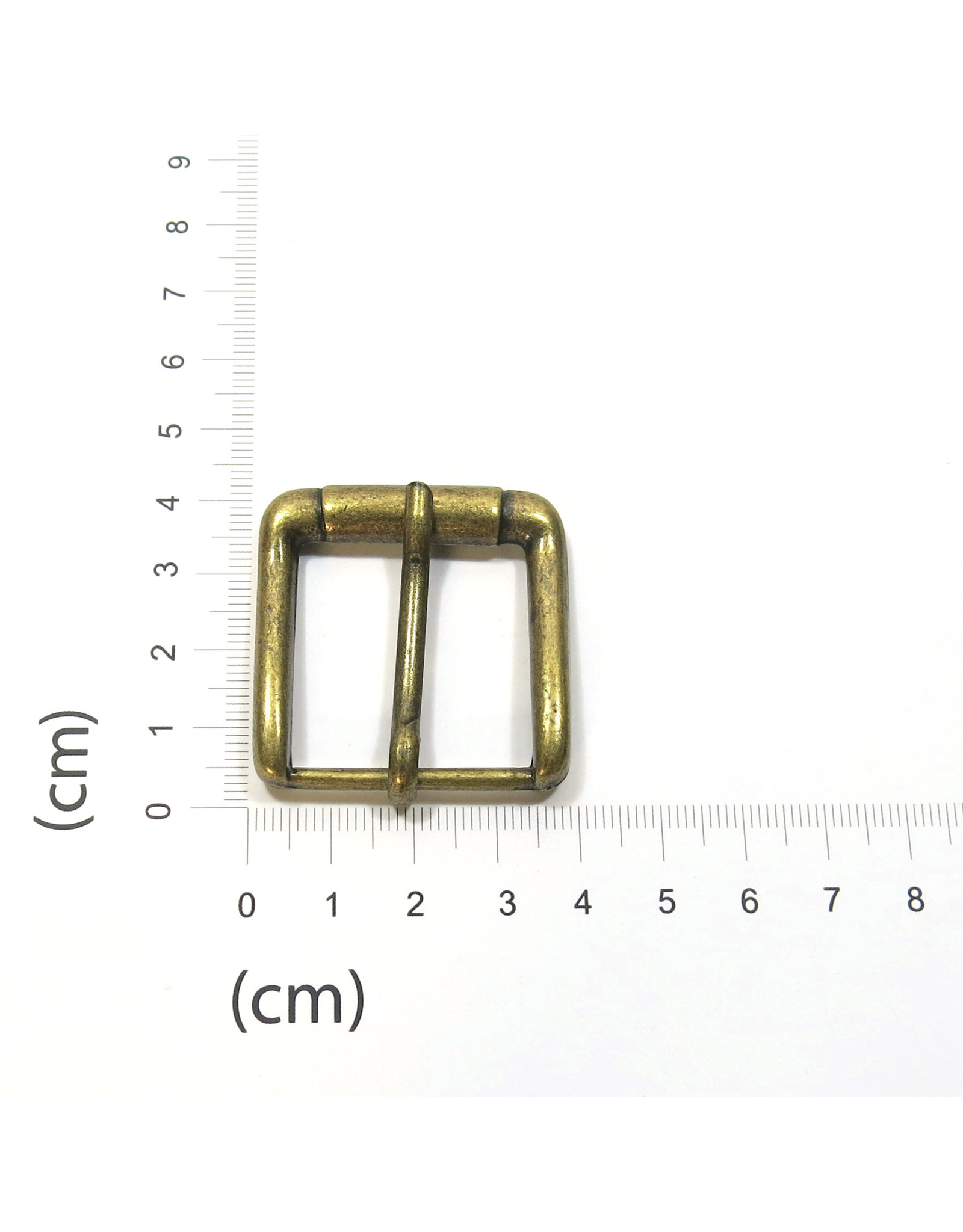 Gesp - 30mm