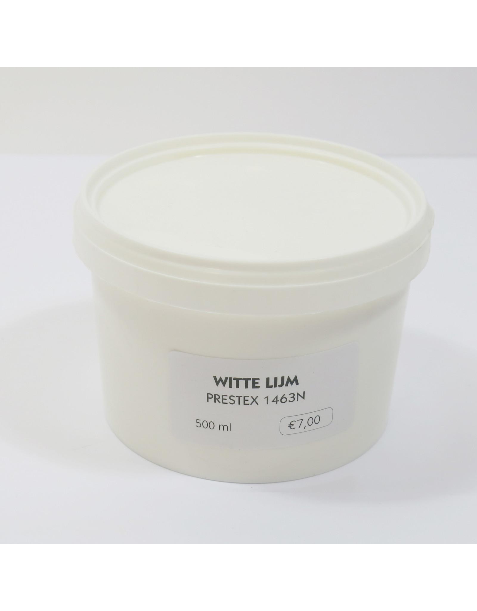 Witte lijm - Prestex 1463N