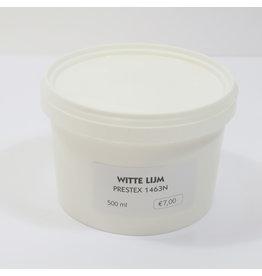 White glue - Prestex 1463N