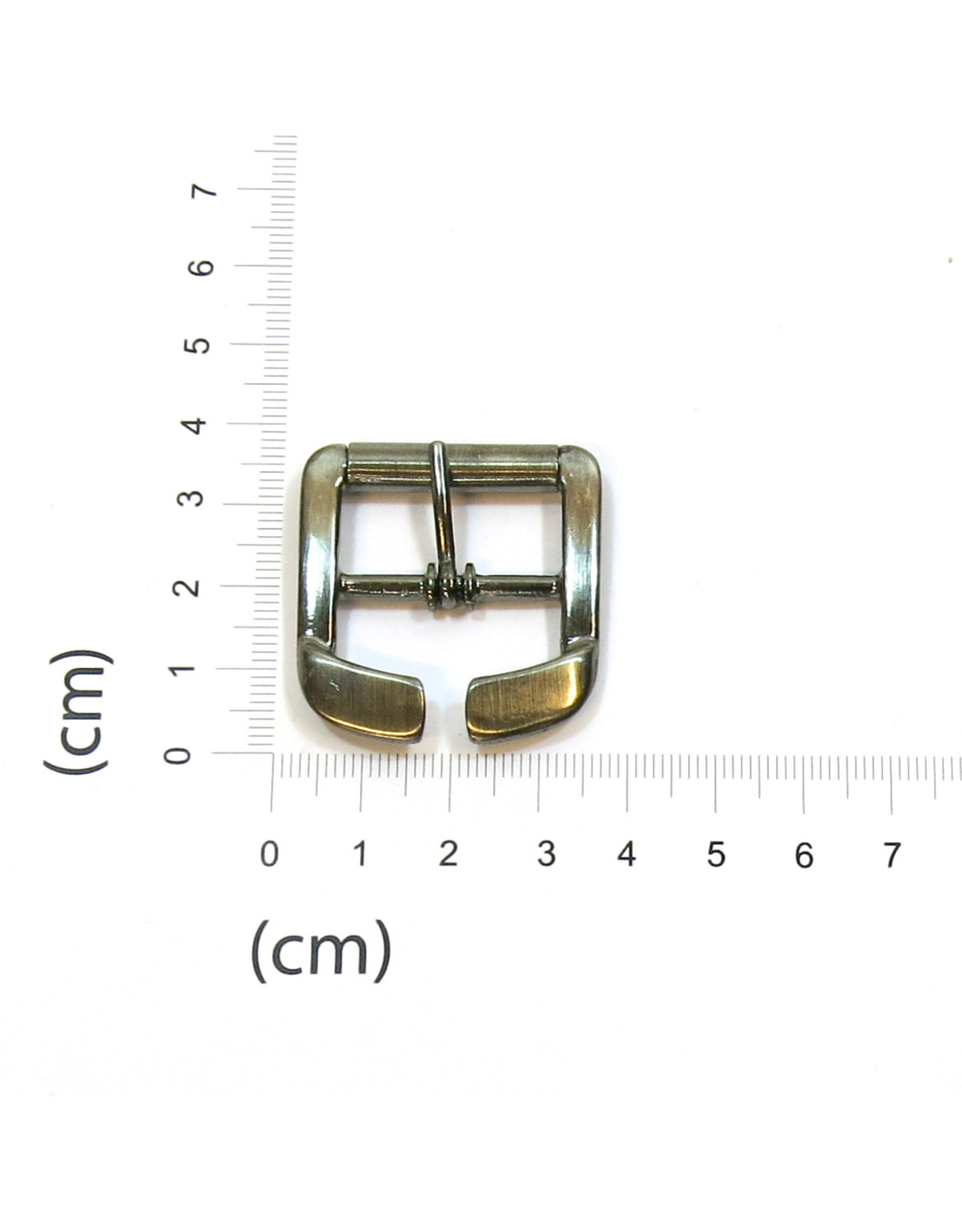 Buckle - 25mm