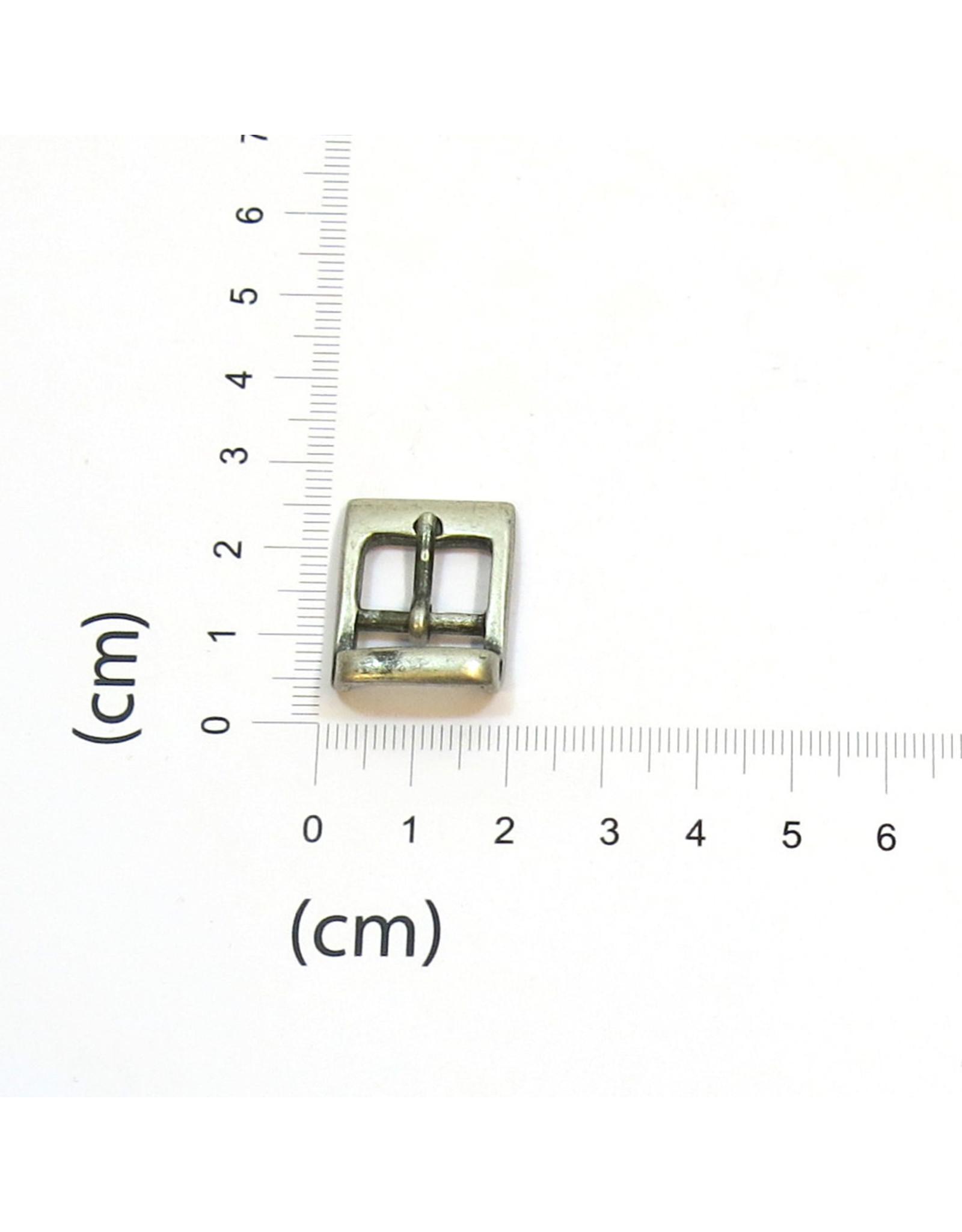Buckle - 12mm