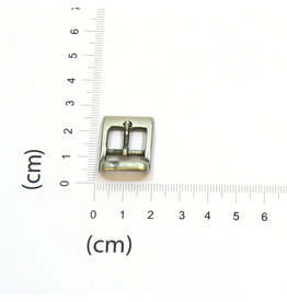Buckle - 12mm