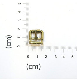 Buckle - 10mm