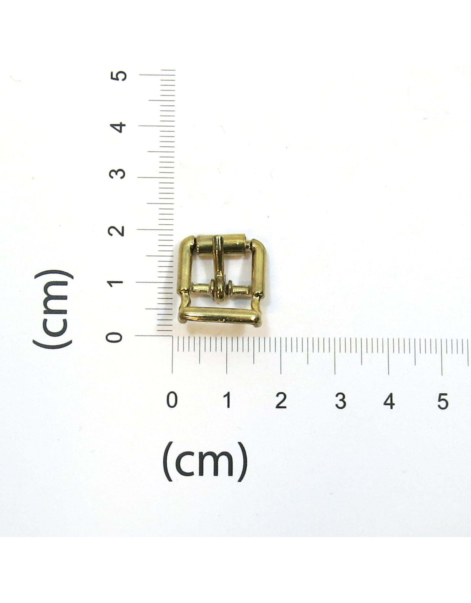 Buckle - 10mm