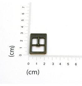 Gesp - 15mm