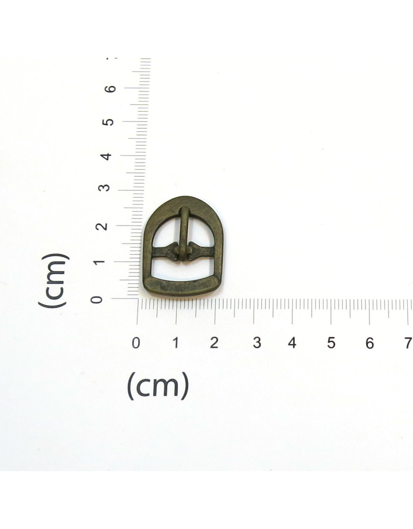 Buckle - 15mm