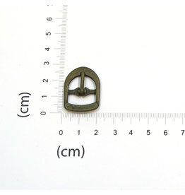 Buckle - 15mm