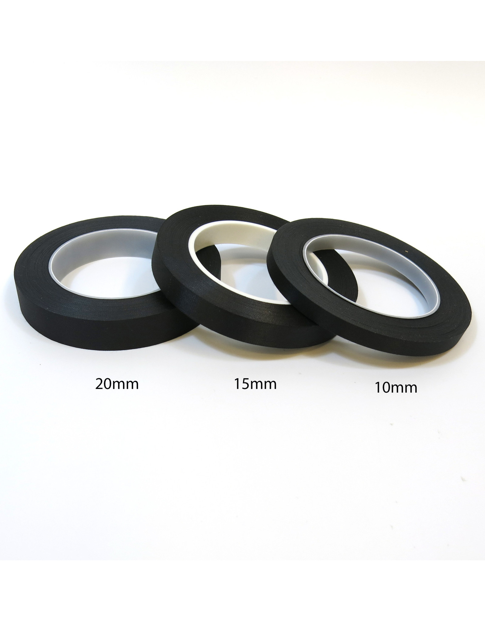 Nylon anti-stretch tape