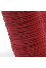 Hand sewing thread Red