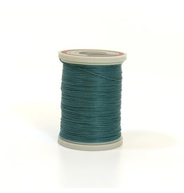 Handnaaigaren Emerald/groenblauw
