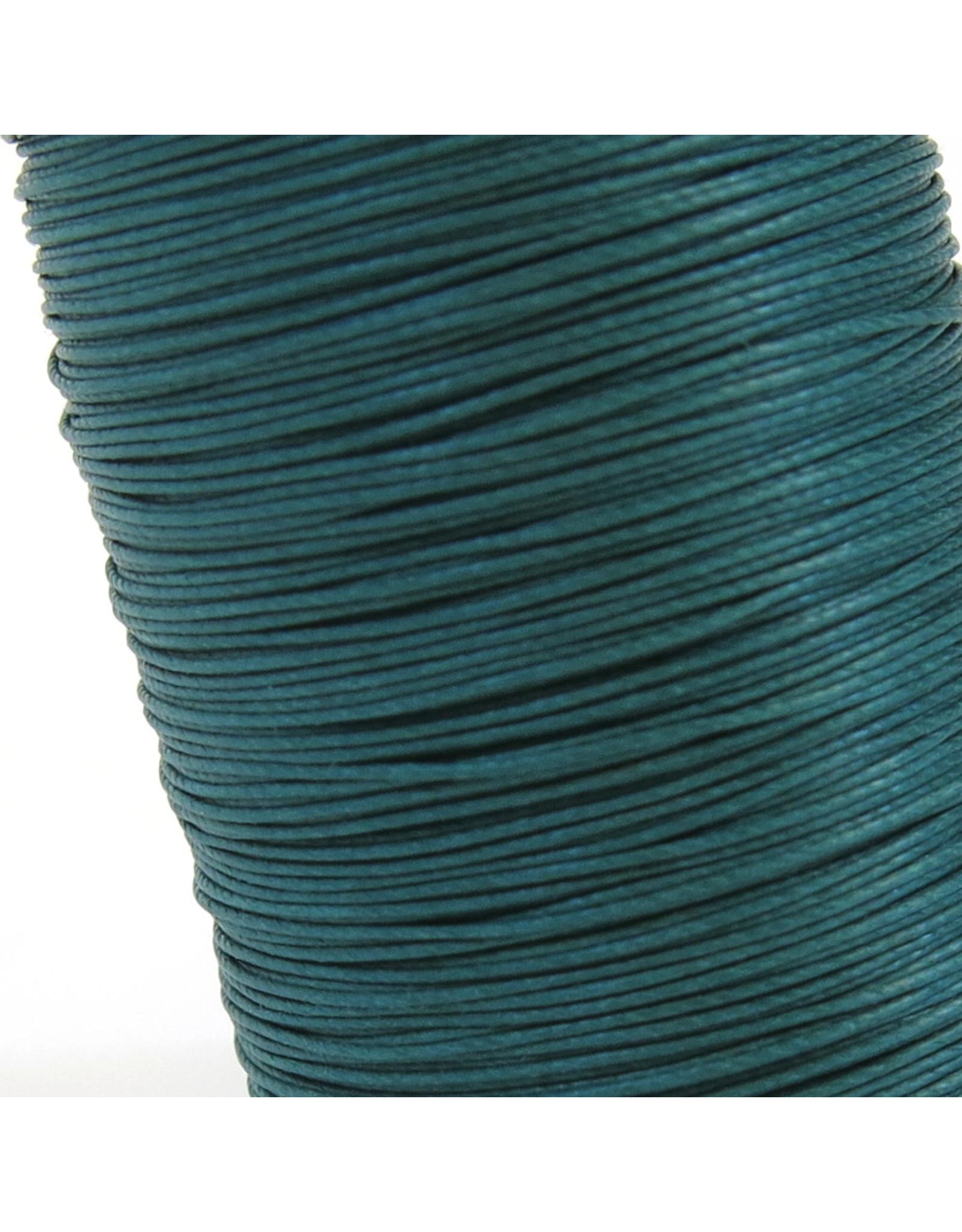 Hand sewing thread Emerald/Teal
