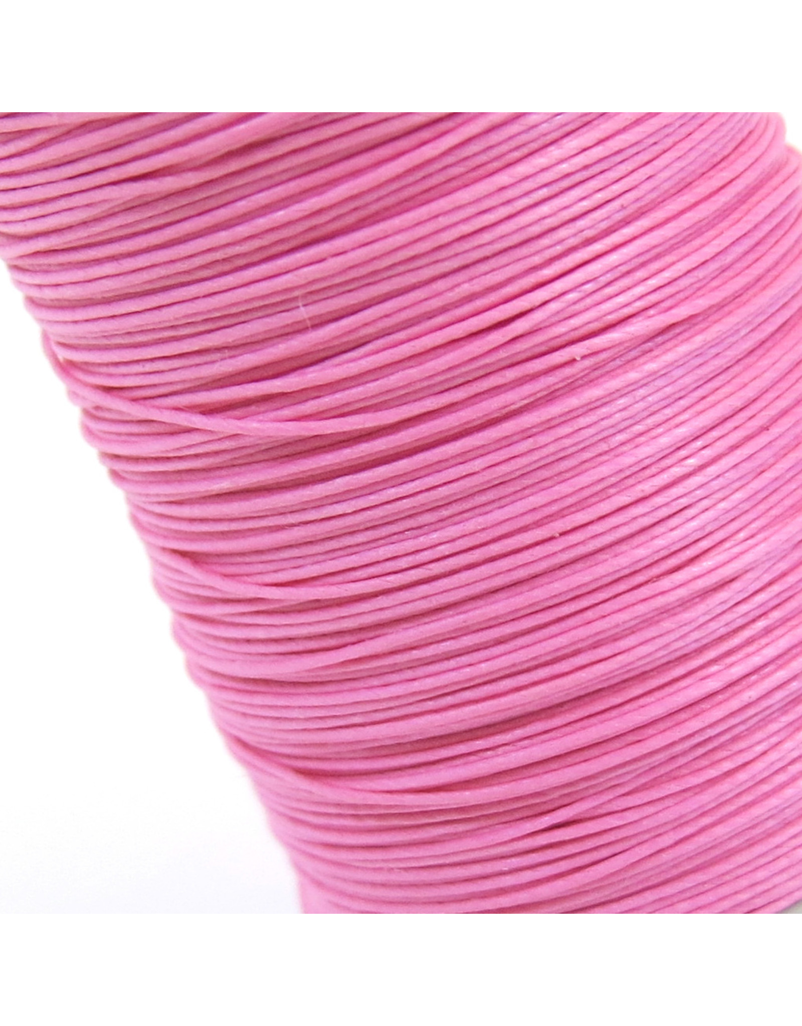 Hand sewing thread Pink