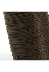 Hand sewing thread Dark brown