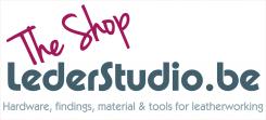Lederstudio online shop