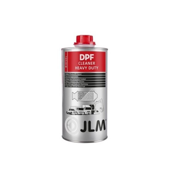 JLM Lubricants Diesel Particulate Filter Cleaner Heavy Duty FREE DELIVERY