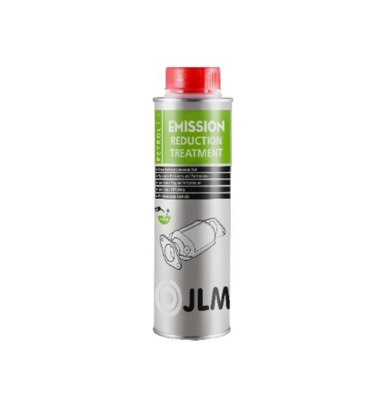 JLM Lubricants Petrol Emission Reduction Treatment FREE DELIVERY