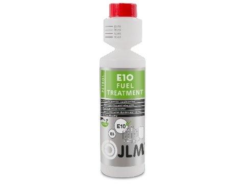 JLM Lubricants JLM Petrol E10 Fuel Treatment 250ml