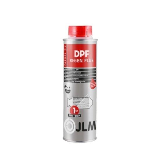 JLM Lubricants Diesel Particulate Filter Regen Plus FREE DELIVERY