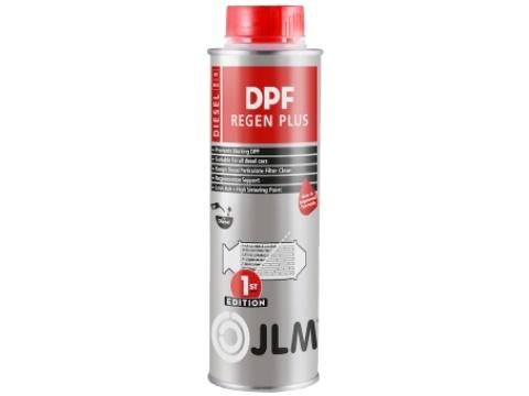 JLM Lubricants Diesel Particulate Filter Cleaner Regen Plus
