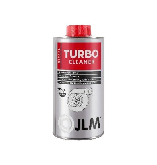 JLM Lubricants Diesel Turbo Cleaner FREE DELIVERY