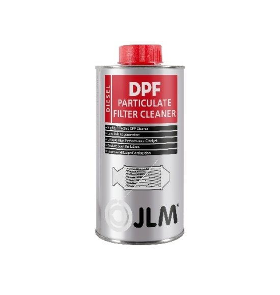 JLM Lubricants Diesel Particulate Filter Cleaner 375 ml FREE DELIVERY
