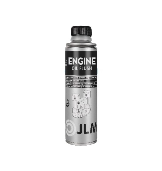 JLM Lubricants Engine Oil Flush 250ml PRO FREE DELIVERY