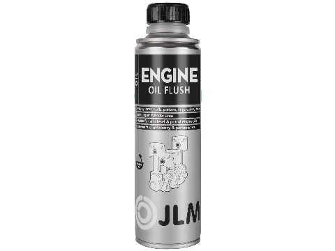 JLM Lubricants Engine Oil Flush 250ml PRO