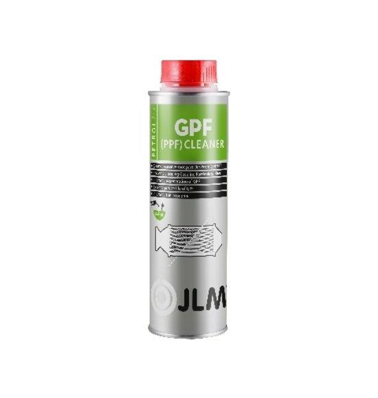 JLM Lubricants Petrol GPF (PPF) Cleaner 250ml