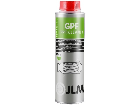 JLM Lubricants Petrol GPF (PPF) Cleaner FREE DELIVERY