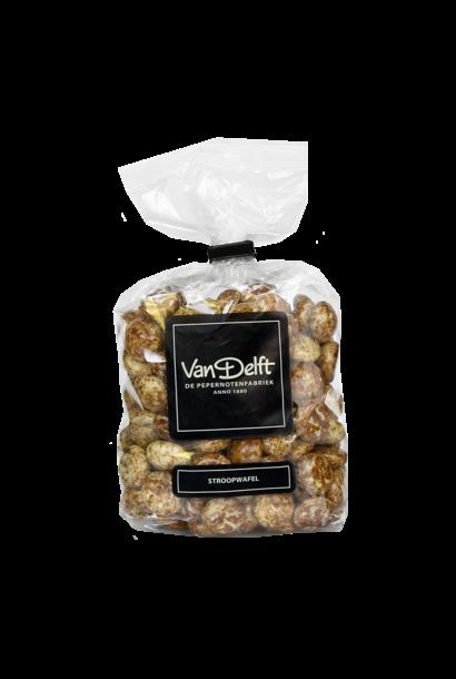 Stroopwafel Peppernuts